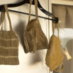Natural dye workshop with Harumi Ikegame